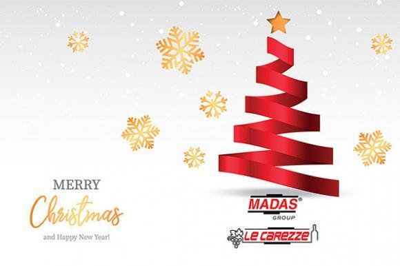 CHRISTMAS HOLIDAYS!