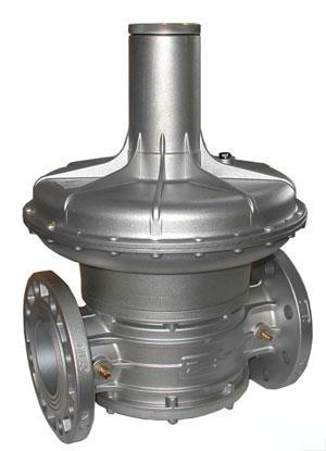 Gas Pressure Regulators (P1 max ≤ 2 bar)